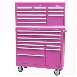 i want one for makeup pink tool chest makeup