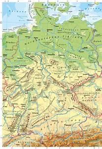 Deutschland Physische Karte : diercke weltatlas kartenansicht deutschland physische karte 978 3 14 100850 0 15 2 1 ~ Watch28wear.com Haus und Dekorationen