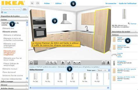 configurateur cuisine ikea configurateur cuisine en ligne maison françois fabie