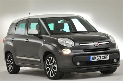 Fiat 500l Cost by 20 Cars To Avoid At All Costs In 2017