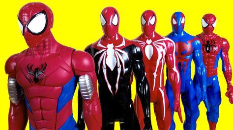 Spiderman Armor Suit  Spider Man 2099, Iron Spider