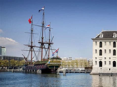 Amsterdam Museum Famous by Which Amsterdam Museum Would You Like To Visit First