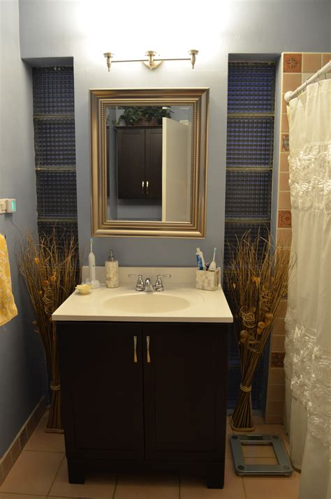 small bathroom double vanity on pinterest counter design