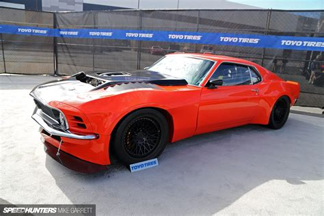 ford mustang gtr for ford mustang meets nissan r35 gt r anything cars the