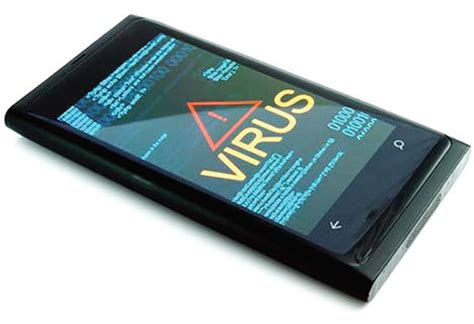 virus on smartphone seven signs your smartphone has a virus punch newspapers