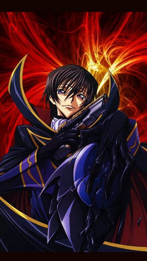 anime smartphone wallpapers code geass anime amino