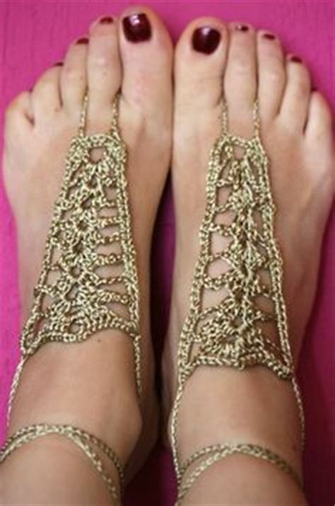 images  foot jewelry  pinterest feet