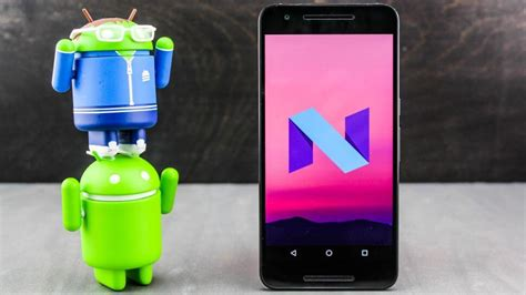 android version 7 get android n features on your phone