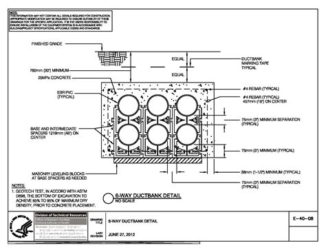 wall mounted data sizes nih standard cad details