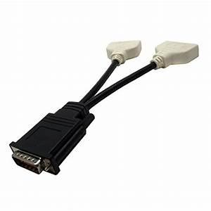 Zwei Monitore Verbinden : adaptare 29601 y kabel dms 59 stecker auf 2 mal dvi i ~ Jslefanu.com Haus und Dekorationen