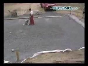 Verarbeitung Von Gipsplatten : verarbeitung von technopor glasschaum granulat youtube ~ Lizthompson.info Haus und Dekorationen