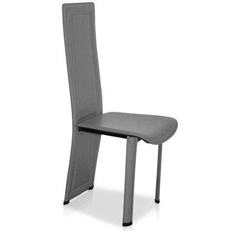 chaises grise chaise de cuisine grise chaise de cuisine en chne iconic