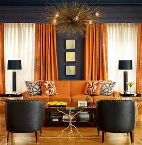 25 best ideas about orange living rooms on pinterest With kitchen cabinet trends 2018 combined with solar system wall art