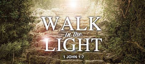 walking in the light walk in the light grace lutheran church denison tx