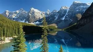 Landscape, Nature, Mountain, Lake, Wallpapers, Hd, Desktop