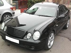 Mercedes Chatellerault : troc echange clk 320 elegance sur france ~ Gottalentnigeria.com Avis de Voitures