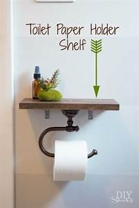 31 Brilliant DIY Decor Ideas for Your Bathroom - DIY Joy