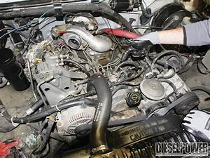 Ford 6 9l And 7 3l Idi Diesel Engines