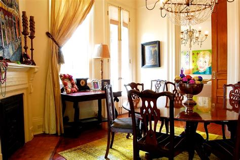 Home Decor New Orleans : New Orleans French Style Bedroom Decorating