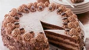 Buttercreme Dr Oetker : mokka torte rezept ~ Yasmunasinghe.com Haus und Dekorationen