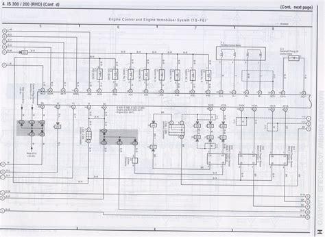 1gfe ecu wiring trinituner
