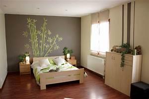 Chambre à Coucher Adulte : couleur pour chambre adulte ~ Teatrodelosmanantiales.com Idées de Décoration