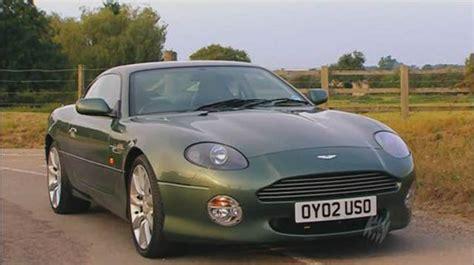 2002 Aston Martin Db7 Vantage by Imcdb Org 2002 Aston Martin Db7 Vantage In Quot Top Gear