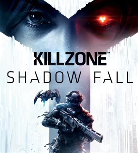 Killzone Shadow Fall Game Giant Bomb