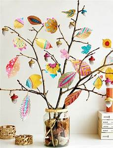 Basteln Im Herbst : 40 dekoideen herbst basteln sie mit den gaben der natur ~ Markanthonyermac.com Haus und Dekorationen