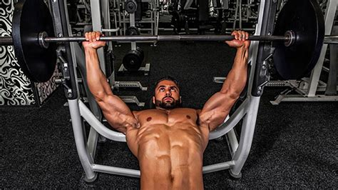 Tip Do 20 Reps Of This Before Benching  T Nation