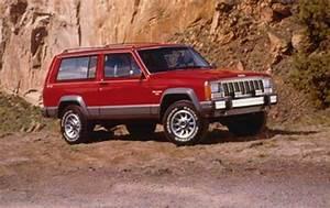 Jeep Cherokee 1990 : used 1990 jeep cherokee for sale pricing features edmunds ~ Medecine-chirurgie-esthetiques.com Avis de Voitures