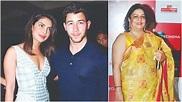 'Nick chanted the mantras accurately': Priyanka Chopra's ...