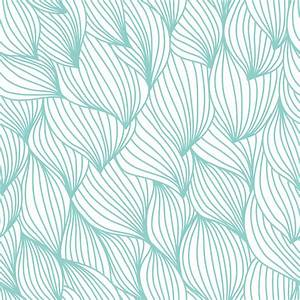 9 Seamless Wave Patterns by Julia Dreams - Inspiration Hut ...