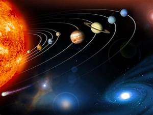 Outer Space Planets - Pics about space