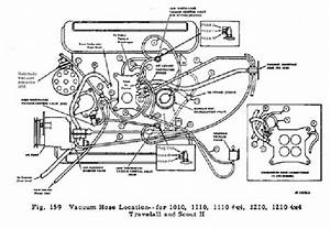 Wire Diagram Ih Scout