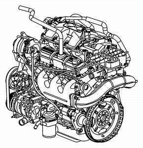Dodge Grand Caravan Engine  Long Block  Remanufactured