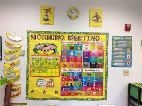 mourning meeting circle time board circle time bulletin 266 | ad0e82433126bcb83db94a44191d306d