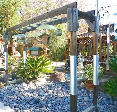 build  diy backyard   dreams  reclaimed wood