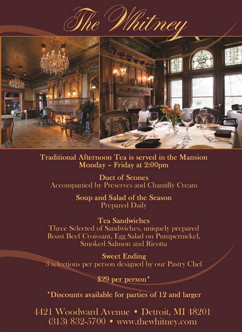 100 25 historic metro detroit restaurants