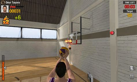 real basketball apk   sports game