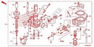Carburetor O P  Kit For Honda Dream 110 Ex5 Kick Start
