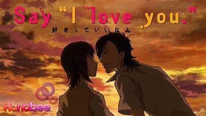 Yo Sukitte Ii Na Anime Say Trailer