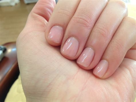acrylic nails at home kit this clean gel nail strawberry s yelp