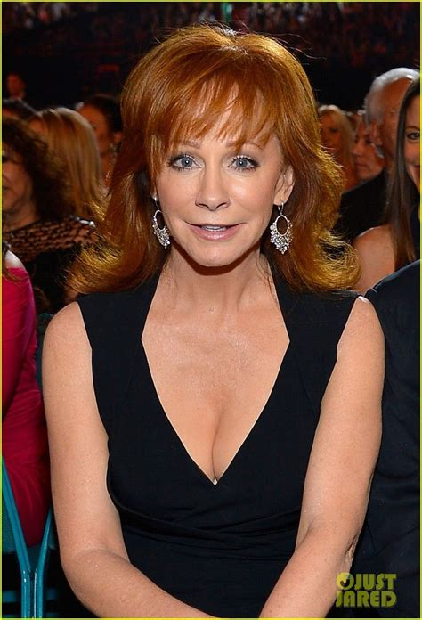 Pin By The Country Site On 2013 Acm Awards Reba Mcentire
