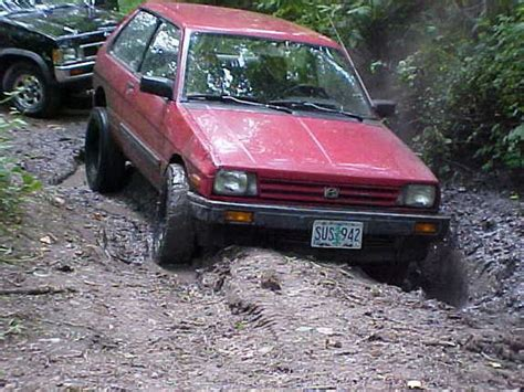subaru justy lifted another vdubbed000 1990 subaru justy post 3265601 by