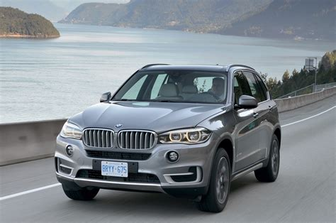 2018 Bmw X5 Video Gallery From Vancouver
