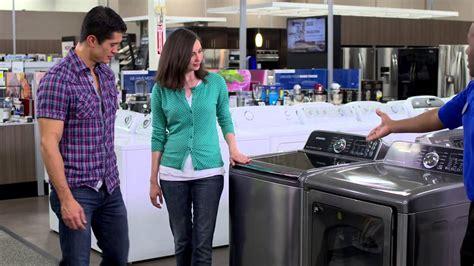 trouble saving tips  buying appliances  buy
