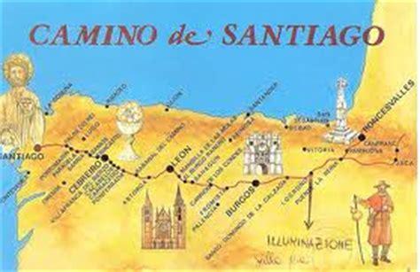 camino de santiago percorso quanti sono i chilometri cammino di santiago