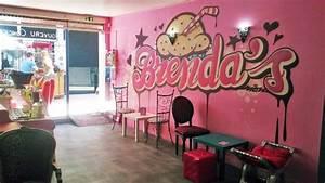 restaurant snack tout equipe centre ville de sete With porte d entrée pvc avec reglette neon pour salle de bain