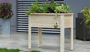 Hochbeet Balkon Kaufen : hochbeet tischbeet terrasse garten hochbeet holz und garten terrasse ~ Watch28wear.com Haus und Dekorationen